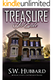 Treasure in Exile: a twisty, read-all-night mystery (Palmyrton Estate Sale Mystery Series Book 4)