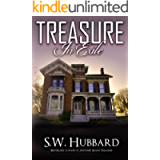 Treasure in Exile: a twisty, read-all-night mystery (Palmyrton Estate Sale Mystery Series Book 5)