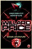 Underwater and Safari Adventures (The Adventure Series)