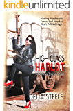 High Class Harlot (Switching Tracks Series Book 2)