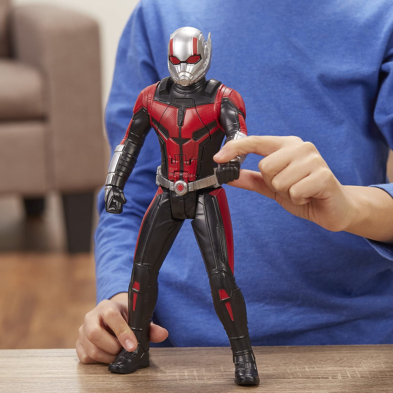 E0848 Marvel Heroes Figurine Antman A Fonction 35 cm Marvel Avengers