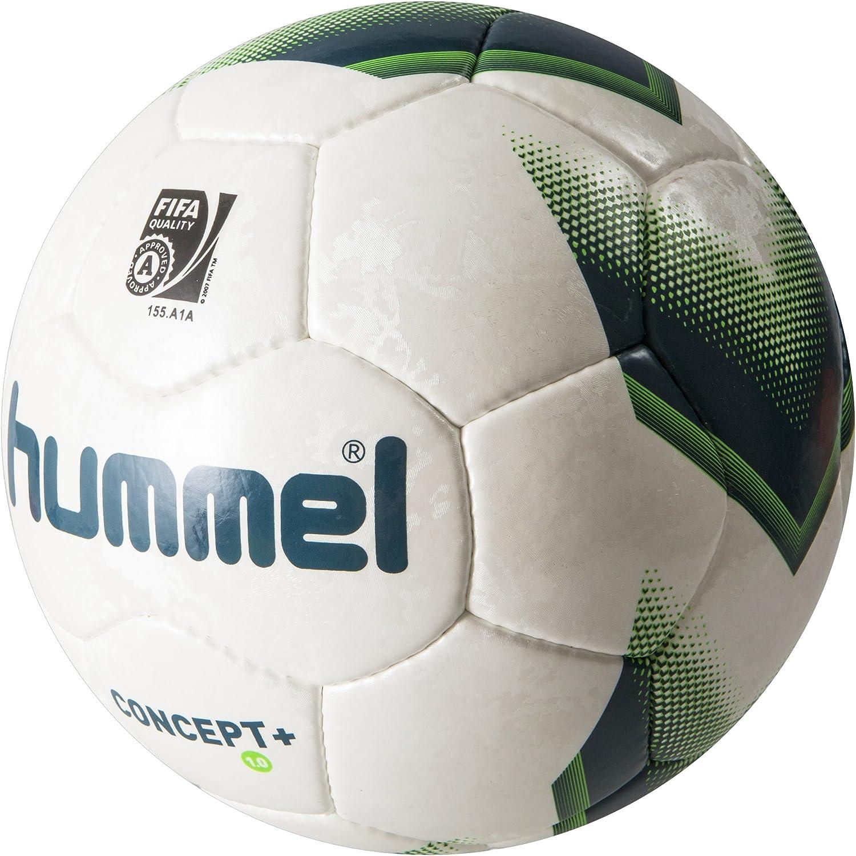 hummel Fußball 1.0 Concept Plus - Balón de fútbol de competición ...