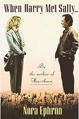 When Harry Met Sally. . . Paperback