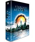 Stargate Atlantis. Monster boxset (1ª-5ª temporada) [DVD]