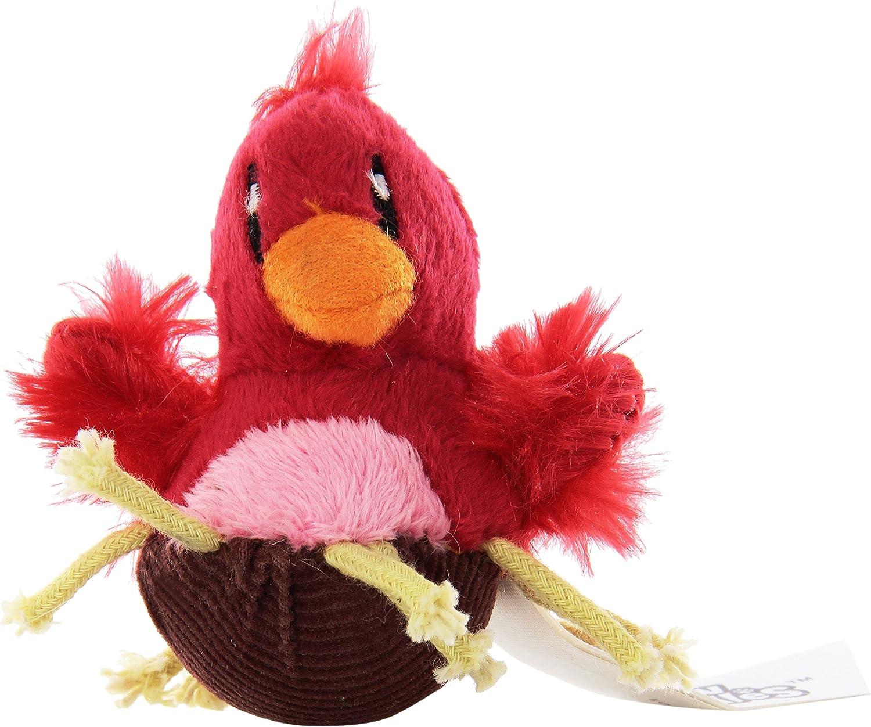 Jakks Pacific Clawdoodles Wobbler Bird Nest Toy