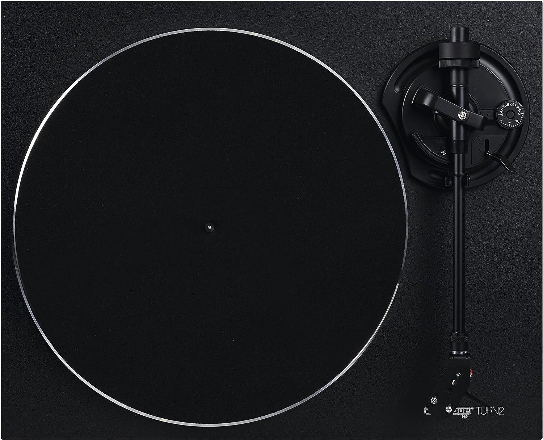 Tocadiscos Reloop Turn 2 - Negro: Amazon.es: Instrumentos musicales