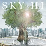 OLIVE(DVD付)(Music Video盤)