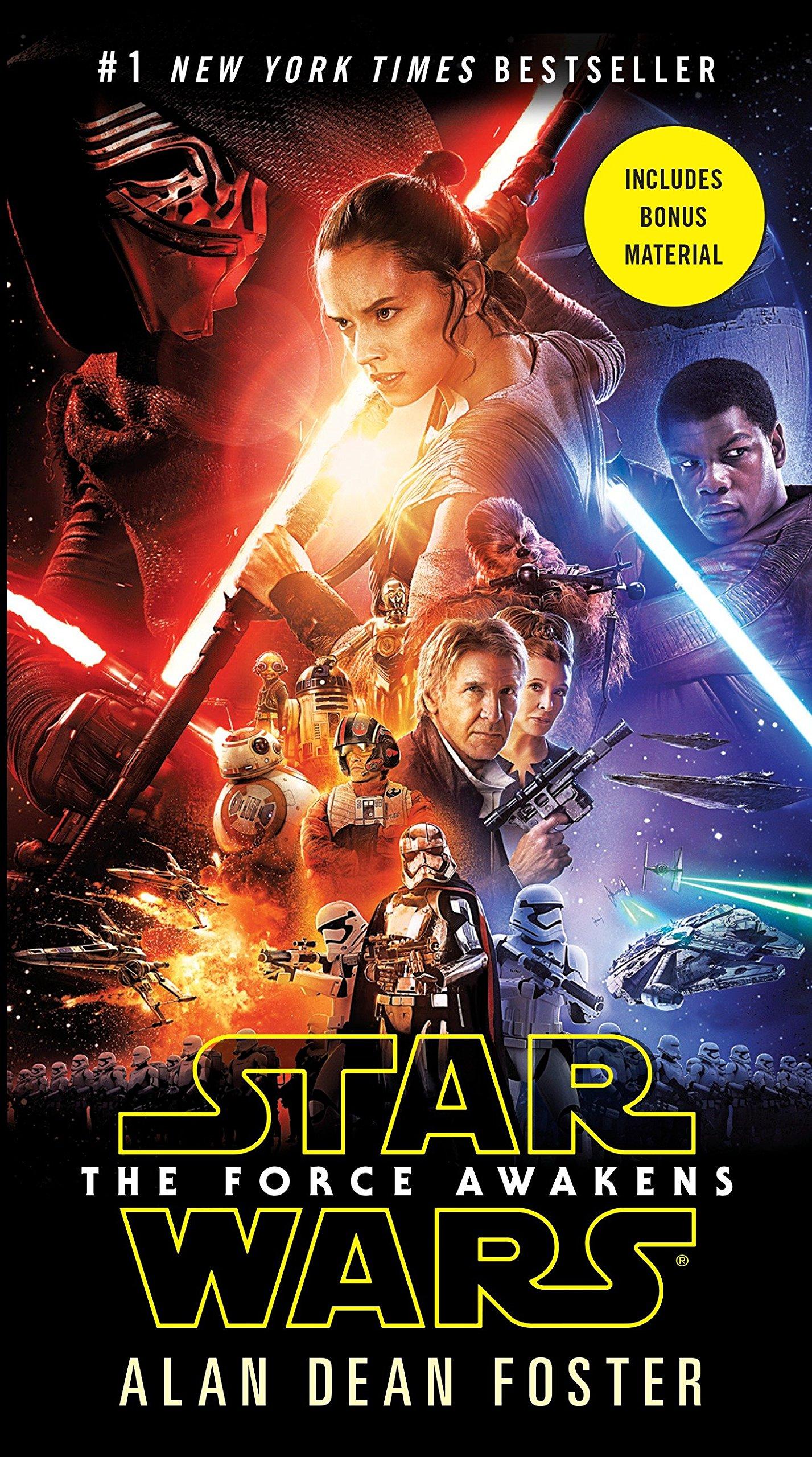 Read Online The Force Awakens (Star Wars) PDF
