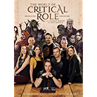 The World of Critical Role: The History Behind