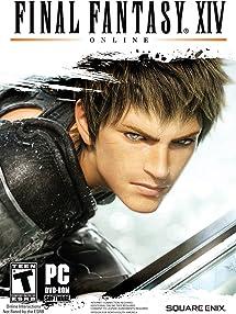 Final Fantasy XIV - PC: Video Games - Amazon com