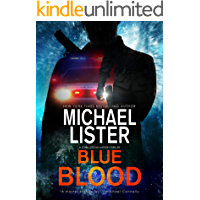 Blue Blood (John Jordan Mysteries Book 20)