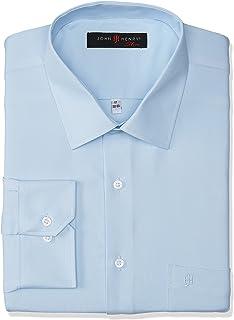 John Henry Camisa de Vestir para Hombre 4870168c4a7