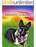 Finding a Home (Johnny's Adventure Book 4)