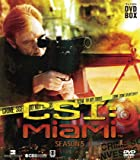 CSI:マイアミ コンパクト DVD‐BOX シーズン5