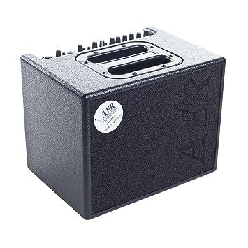 Aer CMC amplificador profesional para guitarra electroacústica