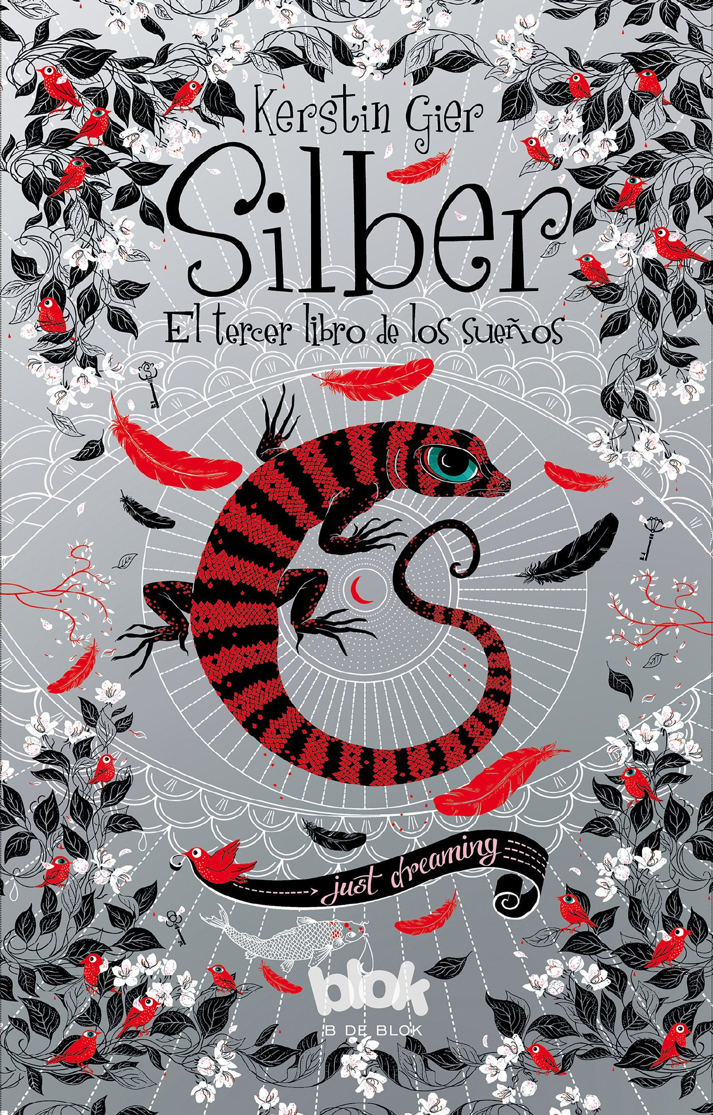 El tercer libro de los sueños / Silber 3. The Third Book of Dreams (Silber: The Book of Dreams) (Spanish Edition) (9788416075935): Kerstin Gier: Books