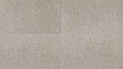 Traditional Terrazzo 20 X 20 Tile In Light Gray 1 Sqft