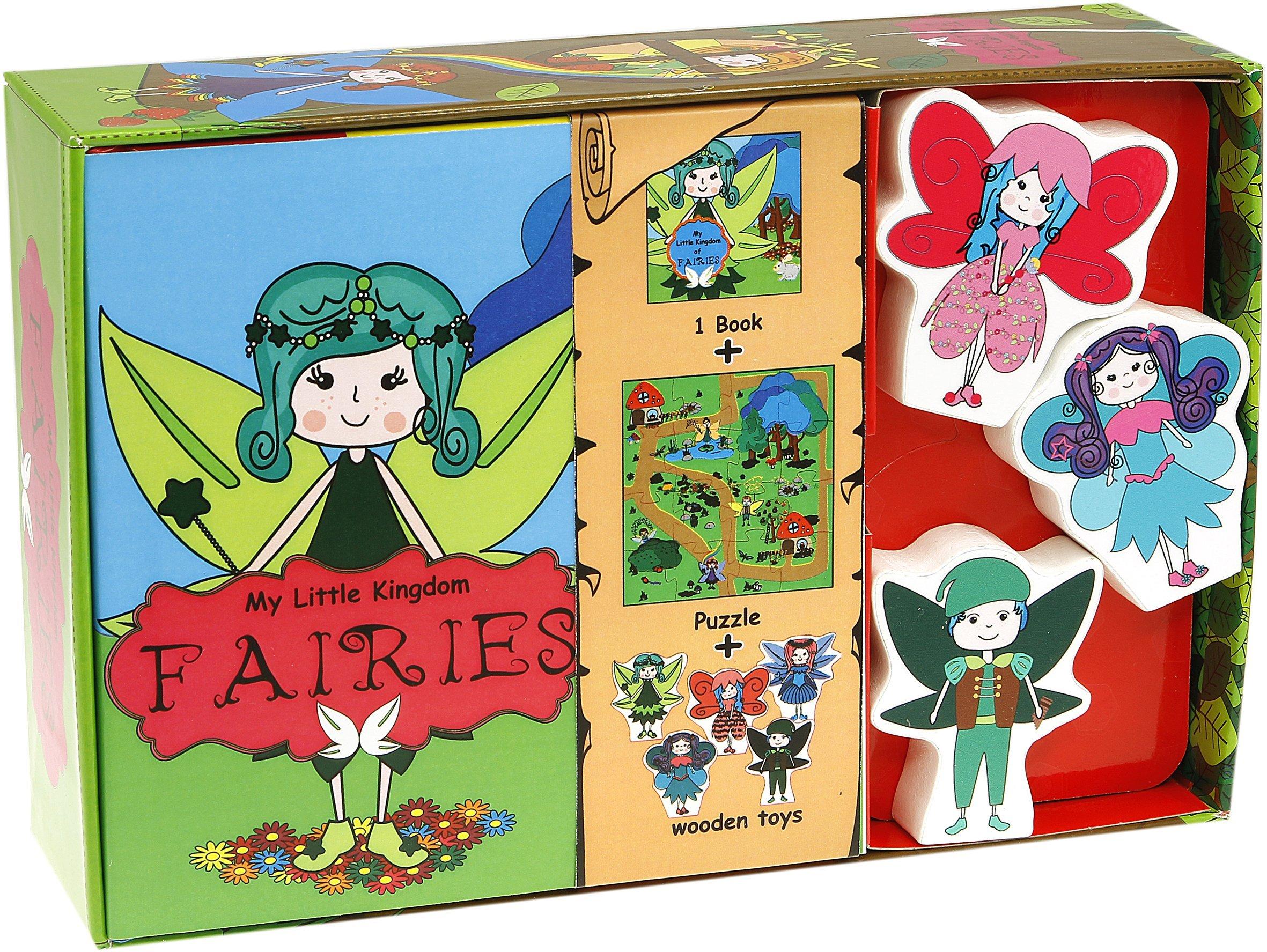 Download Fairies ebook