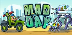Mad Day by AceViral.com Ltd