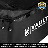 Roof Rack Cargo Carrier Storage Roof Bag by Vault