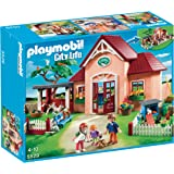 Playmobil Veterinaria - Playset clínica (5529)