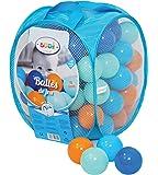 Ludi - 2794-75 Balles de Jeu - Bleues