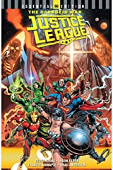 Justice League: The Darkseid War: (DC Essential Edition) Kindle Edition
