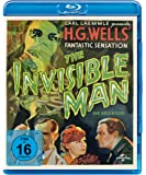 Der Unsichtbare - The Invisible Man [Blu-ray]