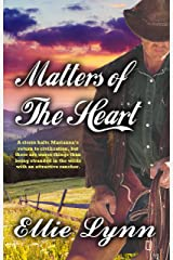 Matters Of The Heart Kindle Edition