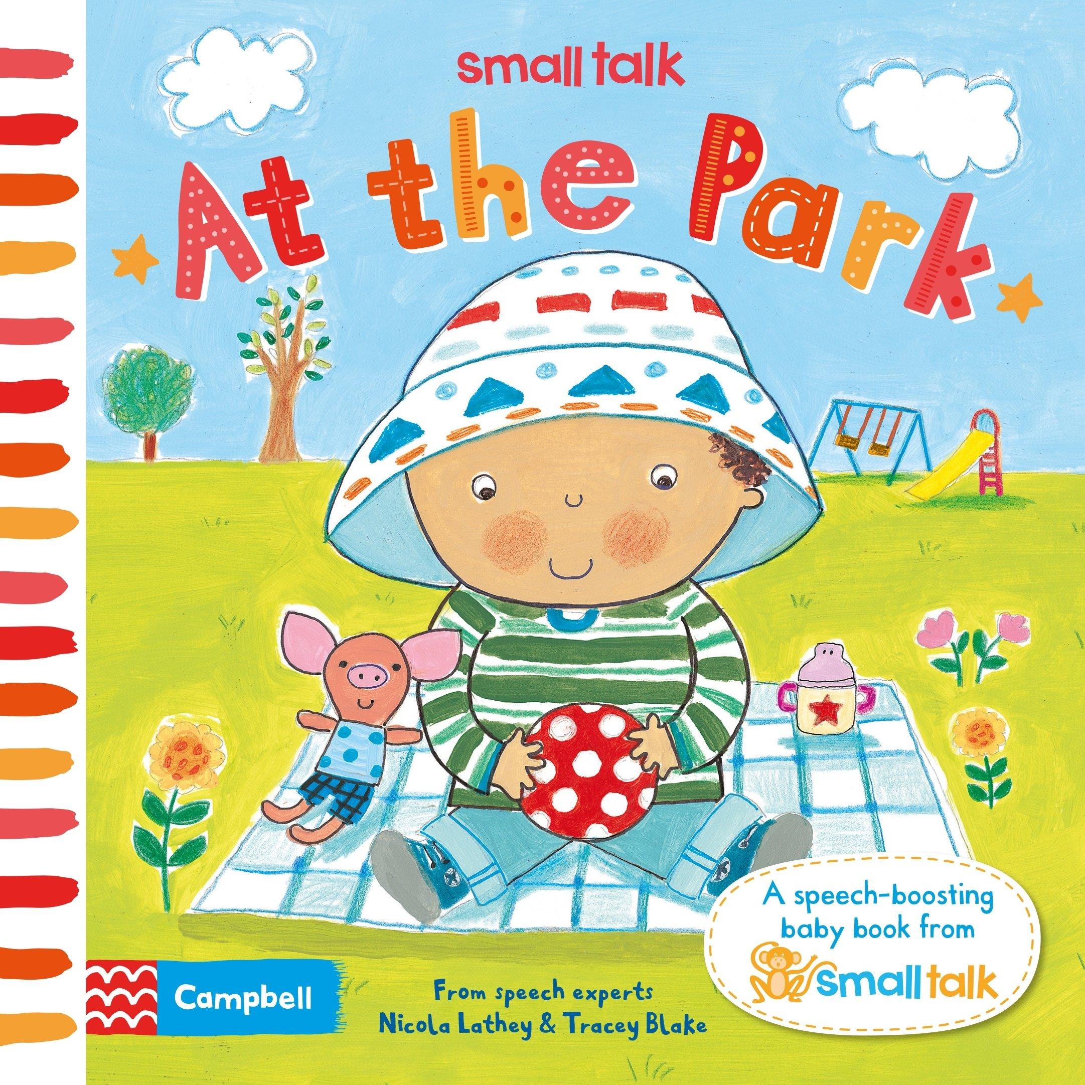 Small Talk: At the Park pdf epub