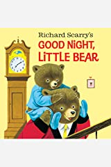 Good Night, Little Bear (Little Golden Book) Kindle Edition