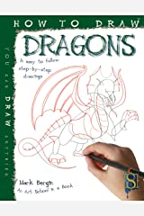 How To Draw Dragons Kindle Edition