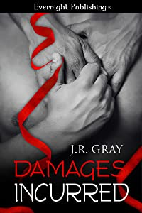 Damages Incurred (Bound Book 4)