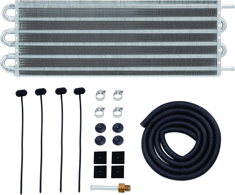 Mishimoto MMTC-TF-2075 Universal Transmission Fluid Cooler