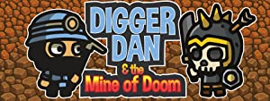 Digger Dan & the Mine of Doom from Strianol Trading Limited