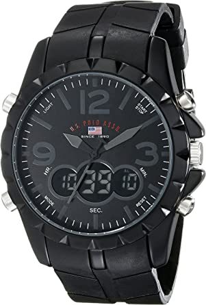 Reloj - U.S. Polo Assn. - para - US9058: Amazon.es: Relojes