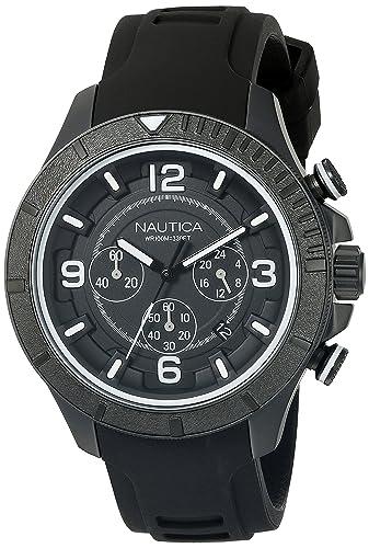 Reloj - Nautica - para - NAD19529G