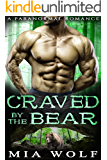 Craved by the Bear: A Paranormal Romance