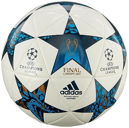 adidas Finale CDF Cap Balón de Fútbol 9b71636de85ea