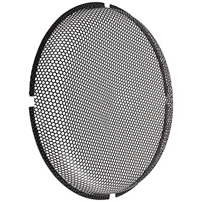 """Rockford Punch P3S 12"""" Subwoofer Grill: Car Electronics"""