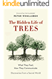 The Hidden Life of Trees: What They Feel, How They Communicate – Discoveries from a Secret World