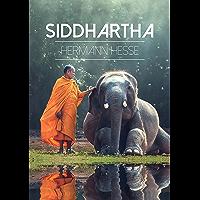 Siddhartha (German Edition) book cover