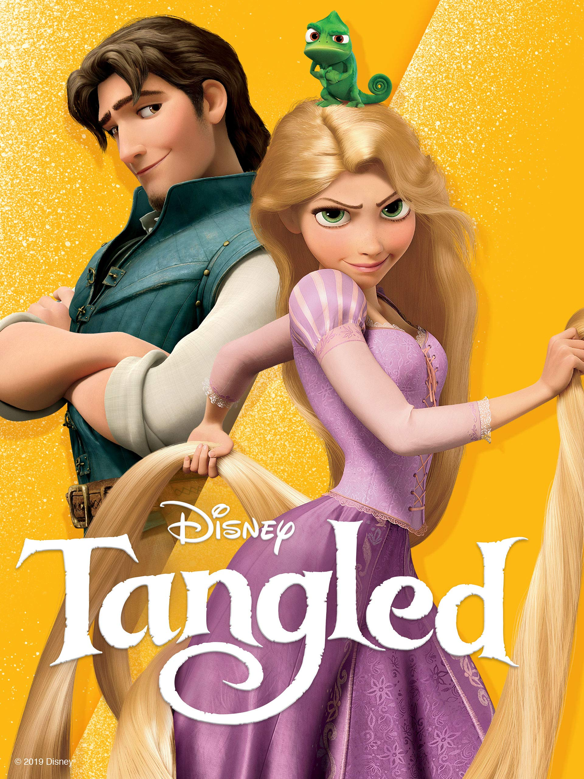 Watch Tangled Prime Video