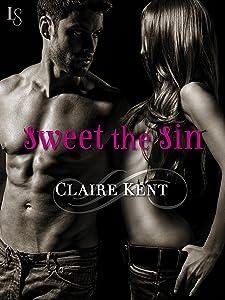 Sweet the Sin (Revenge Saga)