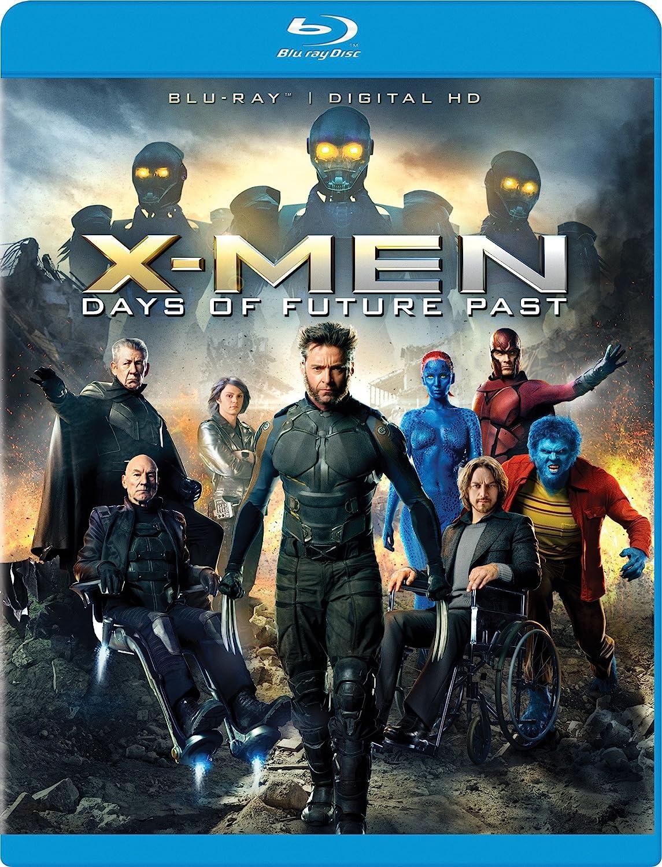X-Men Days of Future Past (2014) THE ROGUE CUT BluRay 720p 1.8GB [Hindi DD 5.1 – English 5.1] ESubs MKV