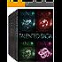 The Talented Saga: Books 1-4 plus Novella: A Dystopian Paranormal Romance (Talented Saga Boxed Set)