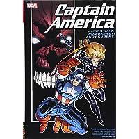 Captain America By Mark Waid, Ron Garney &