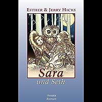 Sara und Seth: Roman (German Edition)
