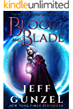 Of Blood and Blade (Tainted Blood Book 2)