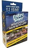 EnduroShield Windshield Rain Repellent Lasts up to 1 Year!